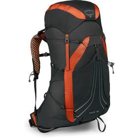 Osprey Exos 48 Backpack Men blaze black